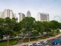 01.11.2008, Singapur und Kuala Lumpur,
