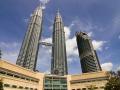08.11.2008, Singapur und Kuala Lumpur,