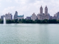 27.07.2014, New York: Rund um den Central Park