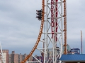 02.08.2014, New York: Coney Island
