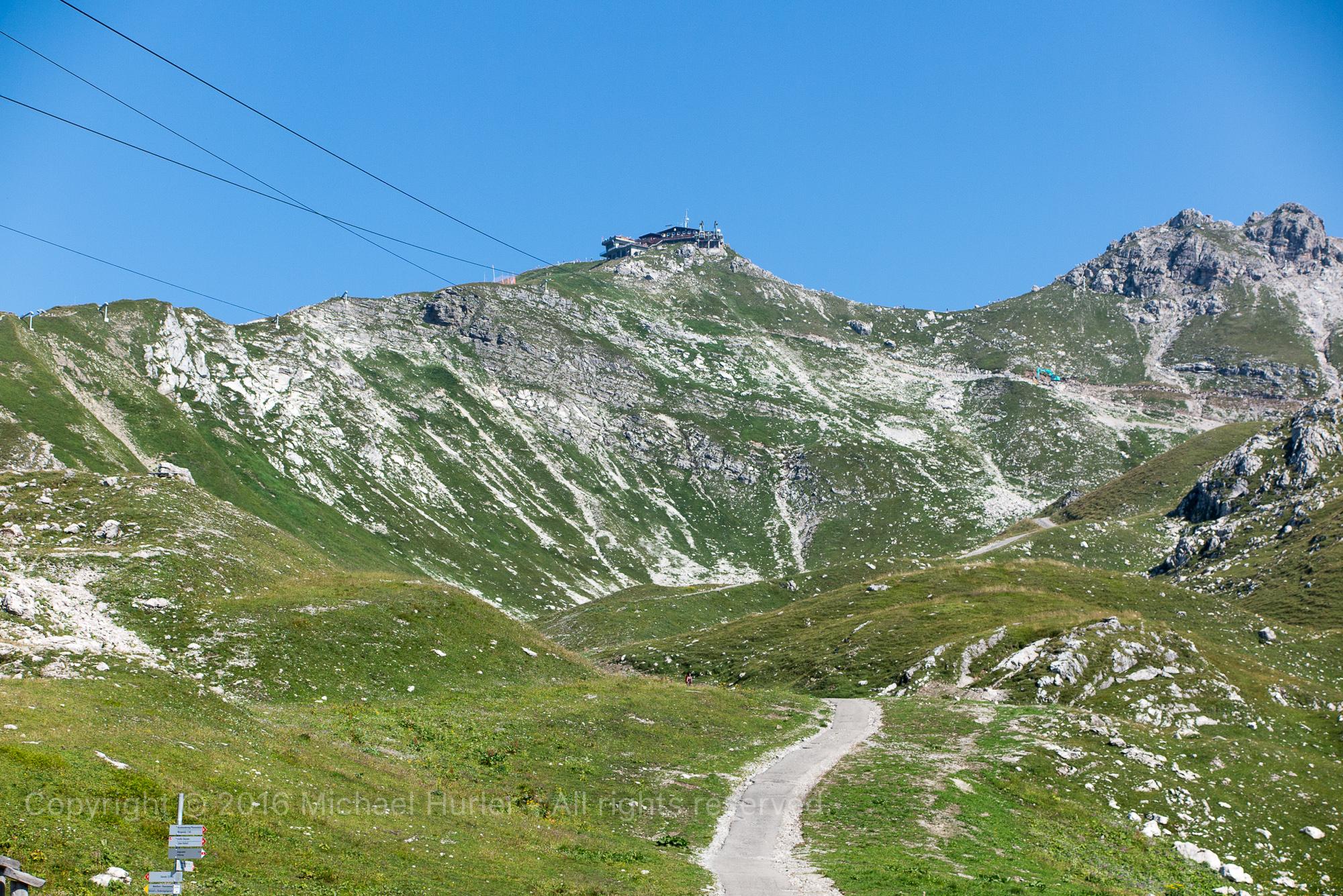 12.08.2015, Oberstdorfurlaub, Nebelhorn Drei Seen Tour