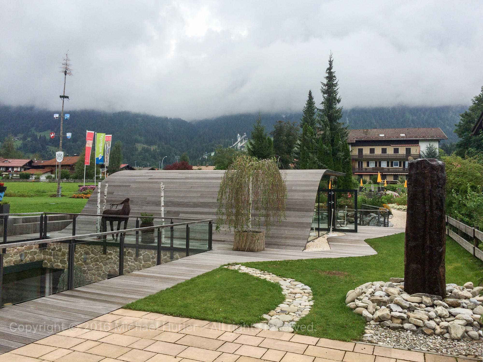 15.08.2015, Oberstdorfurlaub, Relaxtag