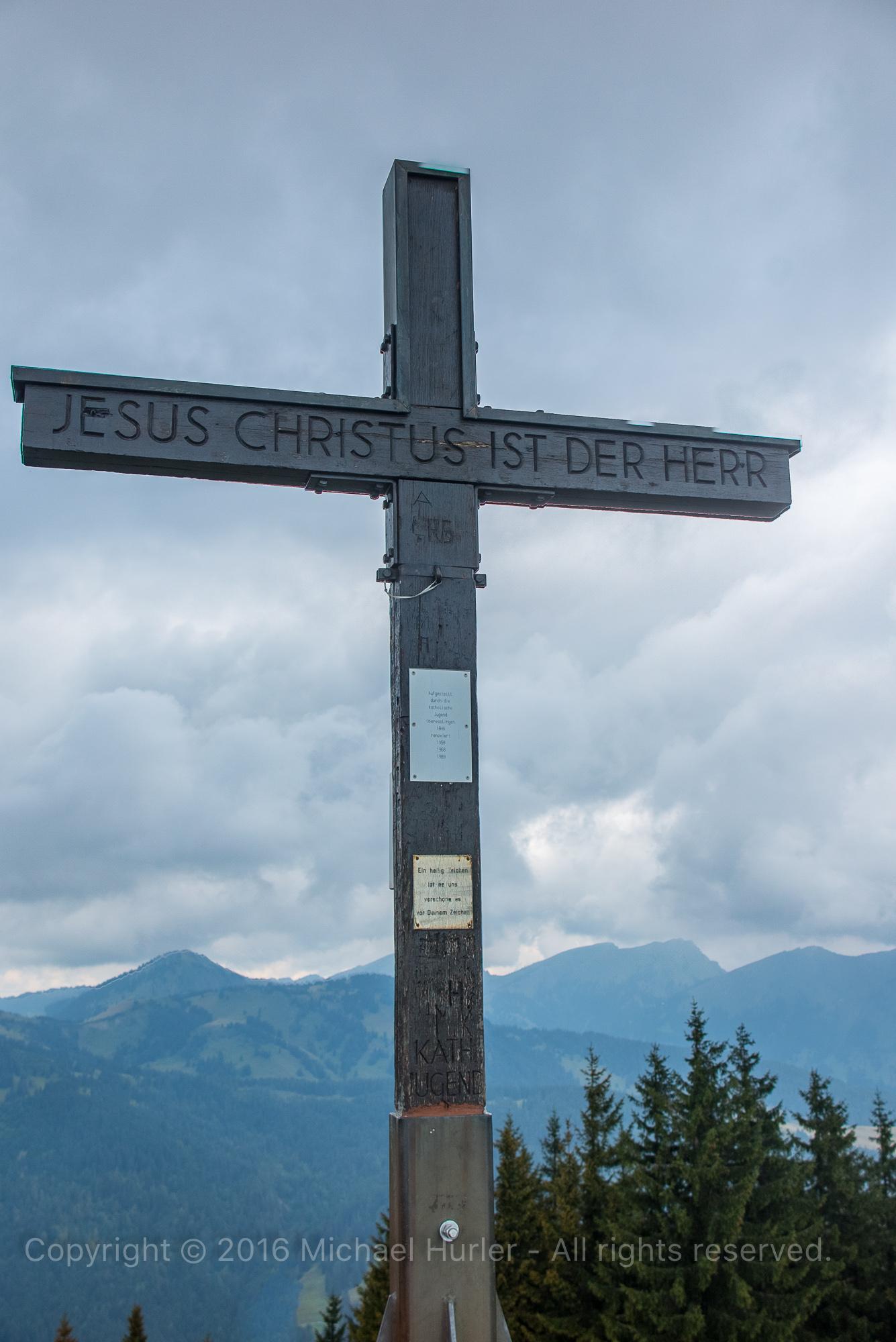 18.08.2015, Oberstdorfurlaub, Hörnertour