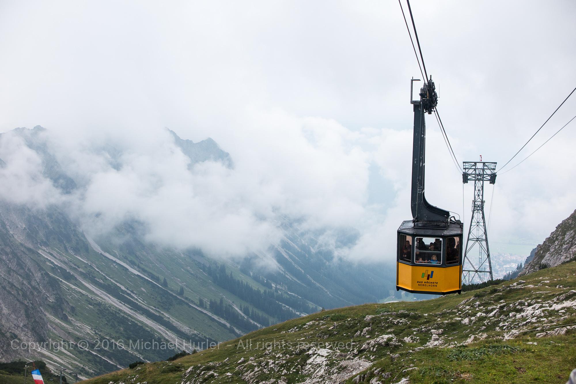 20.08.2015, Oberstdorfurlaub, Auf dem Nebelhorn