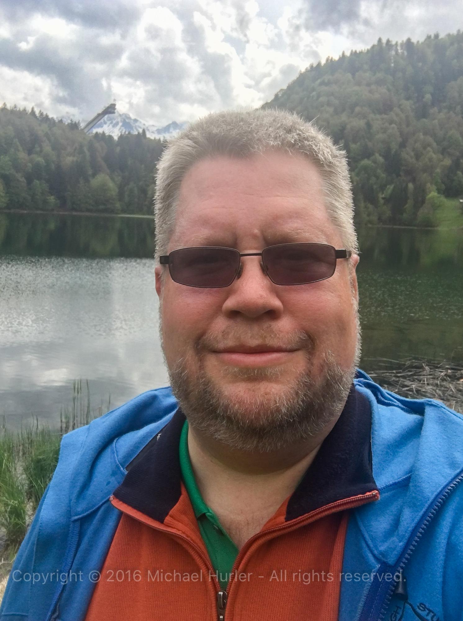14.05.2016, Oberstdorf Oberstdorf - Freibergsee