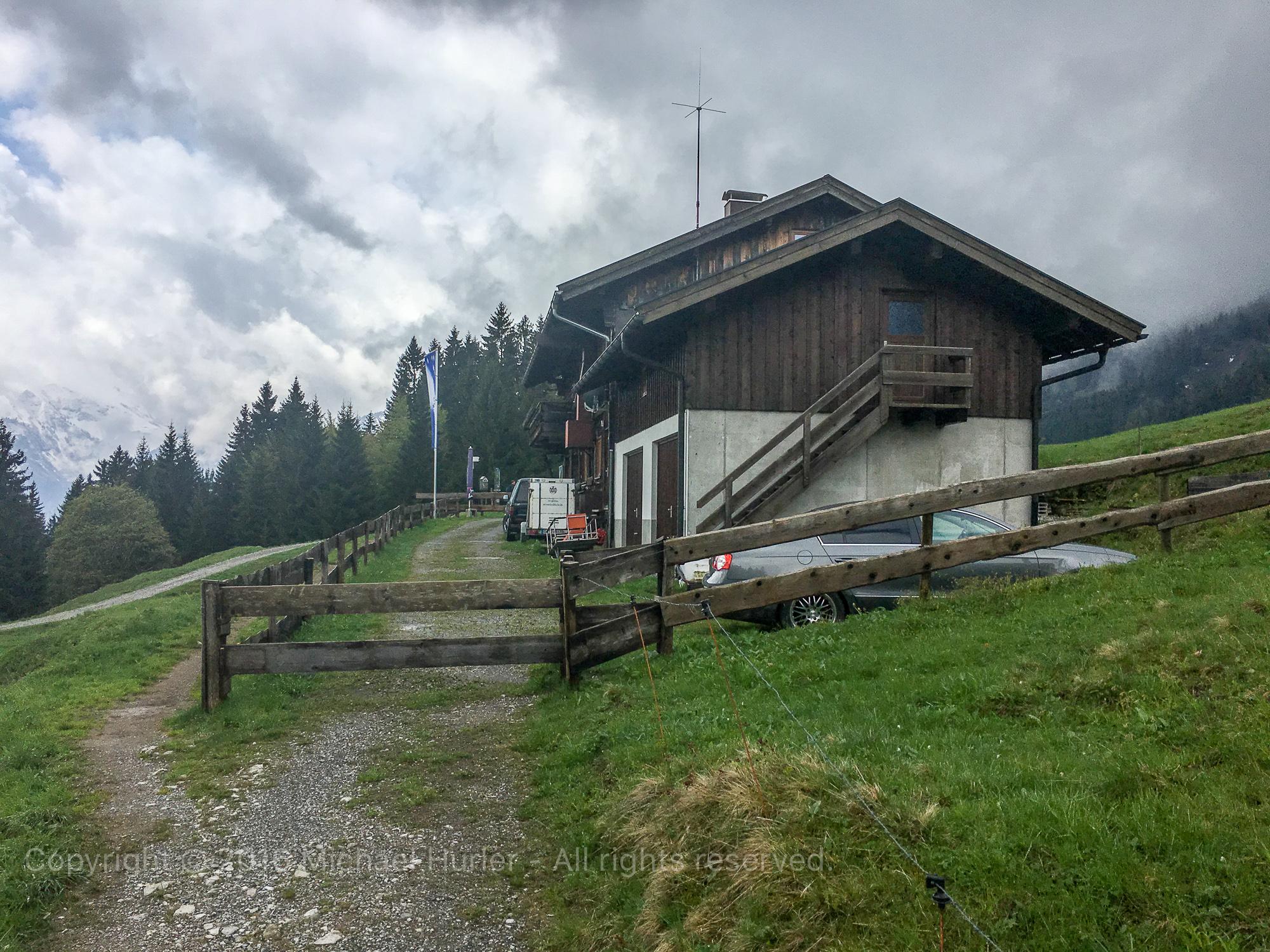 15.05.2016, Oberstdorf Kornau - Hochleite - Söllereck - Riezlern