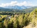 Rundtour Seefeld - Seebachklamm - Lehenwald - Seefeld