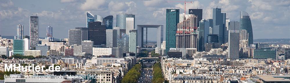 MHurler.de - Links - Reisen - Frankreich